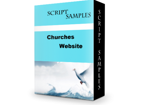 Churches Website