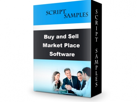 Buy and Sell Software