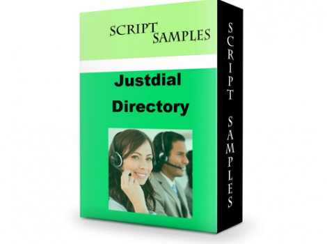 Justdial Directory