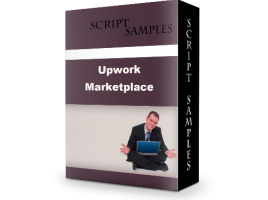 Upwork Marketplace