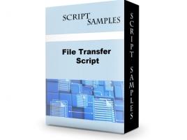 File Transfer Script