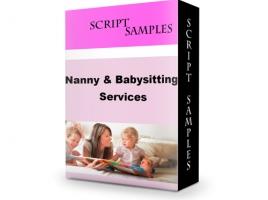 Nanny & Babysitting Services