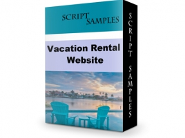 Vacation Rental Website